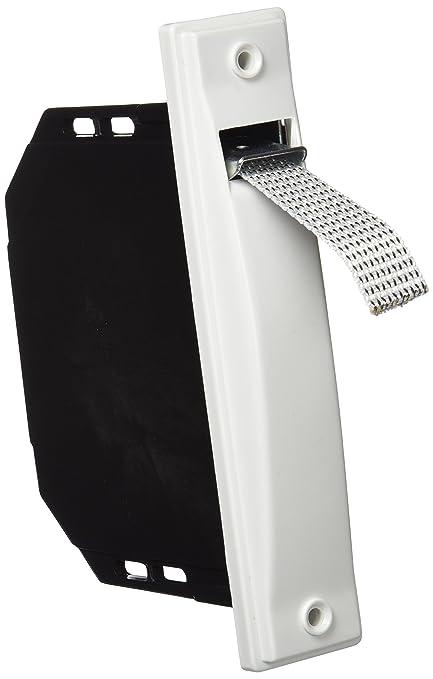 Wolfpack 5250014 Recogedor Persiana Universal Blanco Cinta 20 Pintas