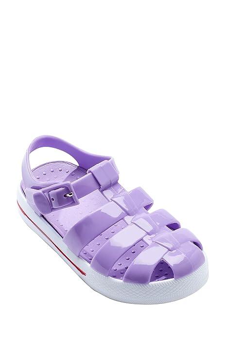 next Niñas cangrejeras Purpurina (Niña Pequeña) EU 30.5: Amazon.es: Zapatos y complementos