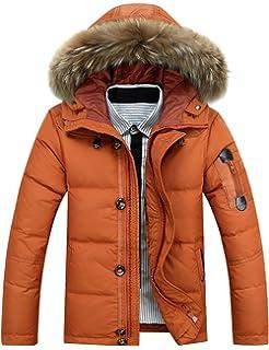 Manteau En D'hiver Homme Veste À Parka Glestore Chaude Cotton 5fvqWW