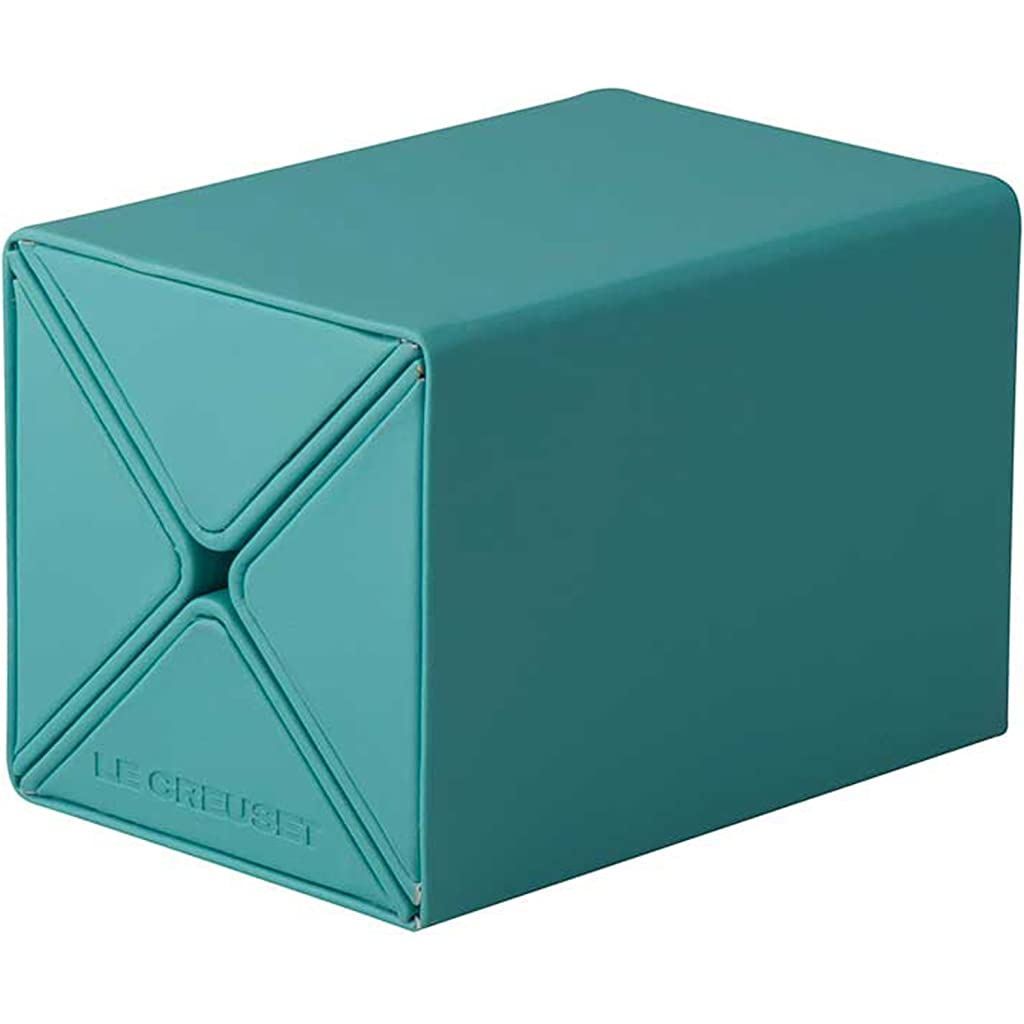 Le Creuset Wine Accessories Teal Wine Cube