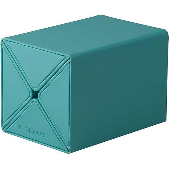 Le Creuset Wine Accessories Teal Wine Cube