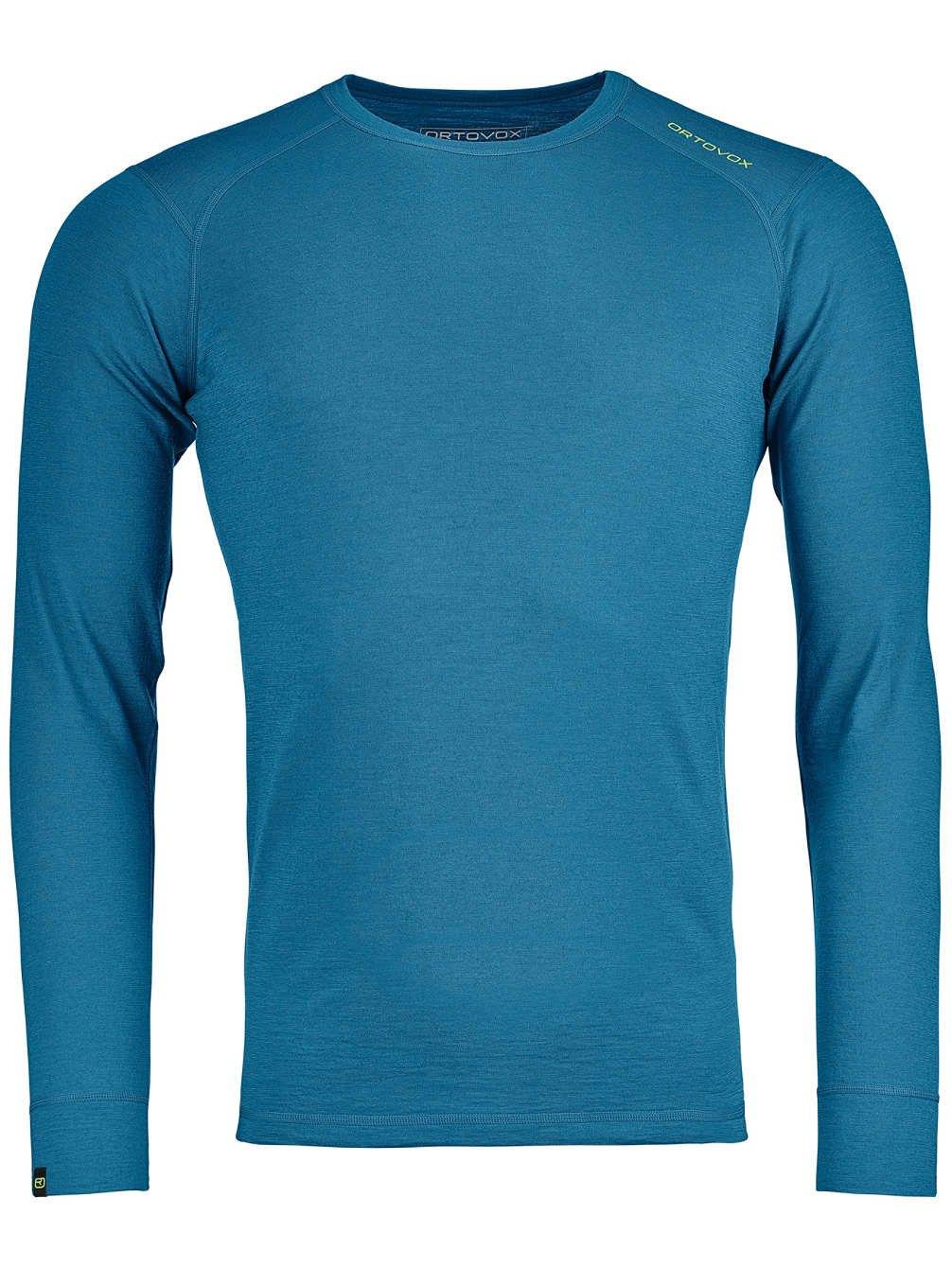 Ortovox 145 Ultra Long Sleeve M Thermo-Shirt, Herren