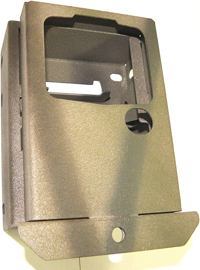 Moultrie S-50i 20MP 80/' FHD Video No Glow Infrared Trail Camera Open Box