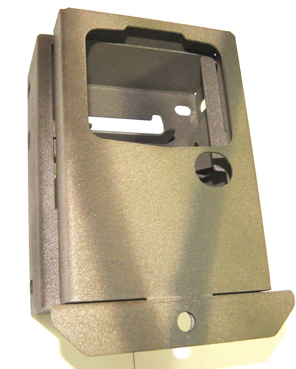 CamLockBox Security Box Compatible with Moultrie A-30 A-30i A-35 Game Trail Camera