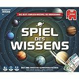 Jumbo Spiele 19498 Spiel des Wissen Original