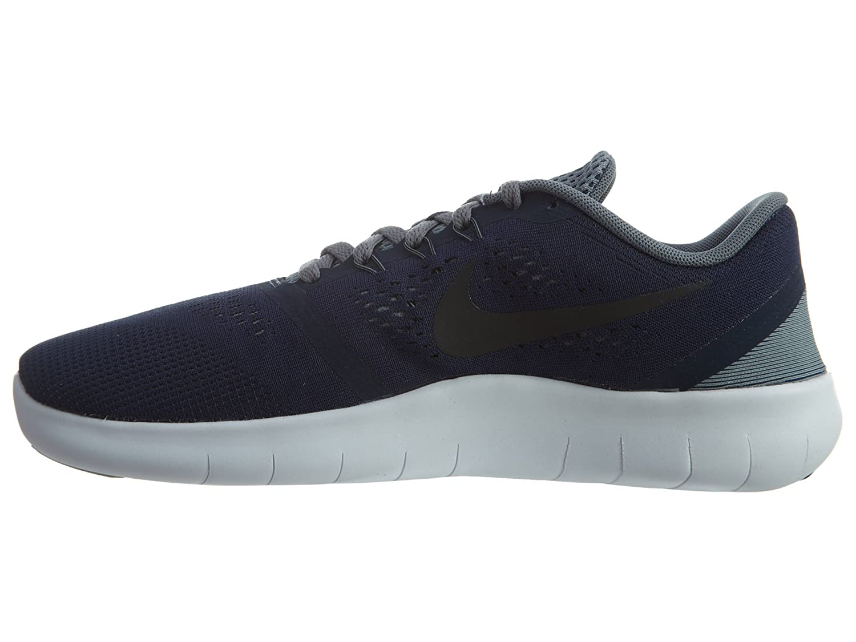 more photos 023ce f55a2 Amazon.com   Nike Free Rn (Big Kid)   Running