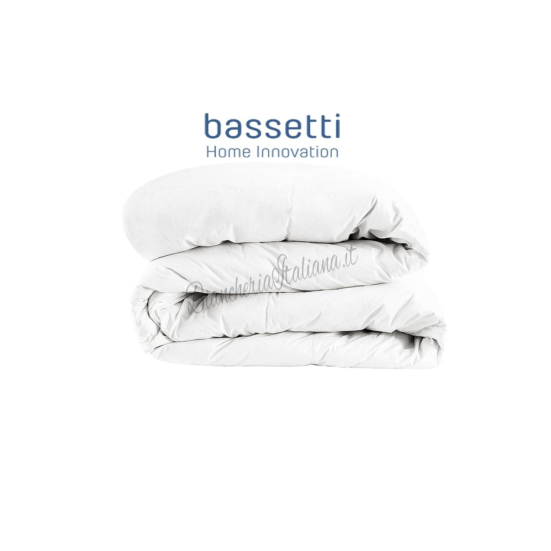 Bassetti Piumone Matrimoniale Confort 3* OFFERTA made in italy ...