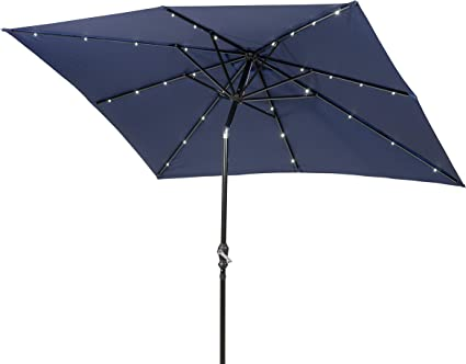Rainproof 42 Inches Automatic Opening and Closing Sun Beam Ray Sunburst Pattern Background Summer Shine Summer Pattern Windproof 10 Ribs Men RLDSESS Sun Rainproof Patio Umbrella Ladies