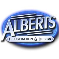 Alberts Illustration & Design