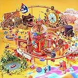 レッドベルベット - The ReVe Festival Day 1 [Day 1 ver. Random Cover] CD+Photobook+Folded Poster [KPOP MARKET特典: 追加特典両面フォトカードセット] [韓国盤]
