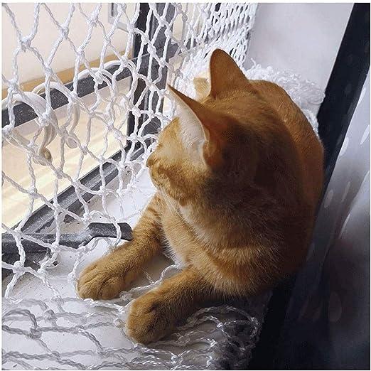 Red de Protección para Gatos, Red de Protección para Ventana ...