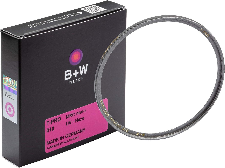 W Circular Polarizer Kaesemann 82 mm HTC Photography Filter 16 Layers Multi-Resistant Coating F-PRO Standard Mount B