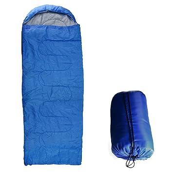 healthmmo kelenpro saco de dormir con sombrero, sobre sacos de dormir con bolsa de transporte