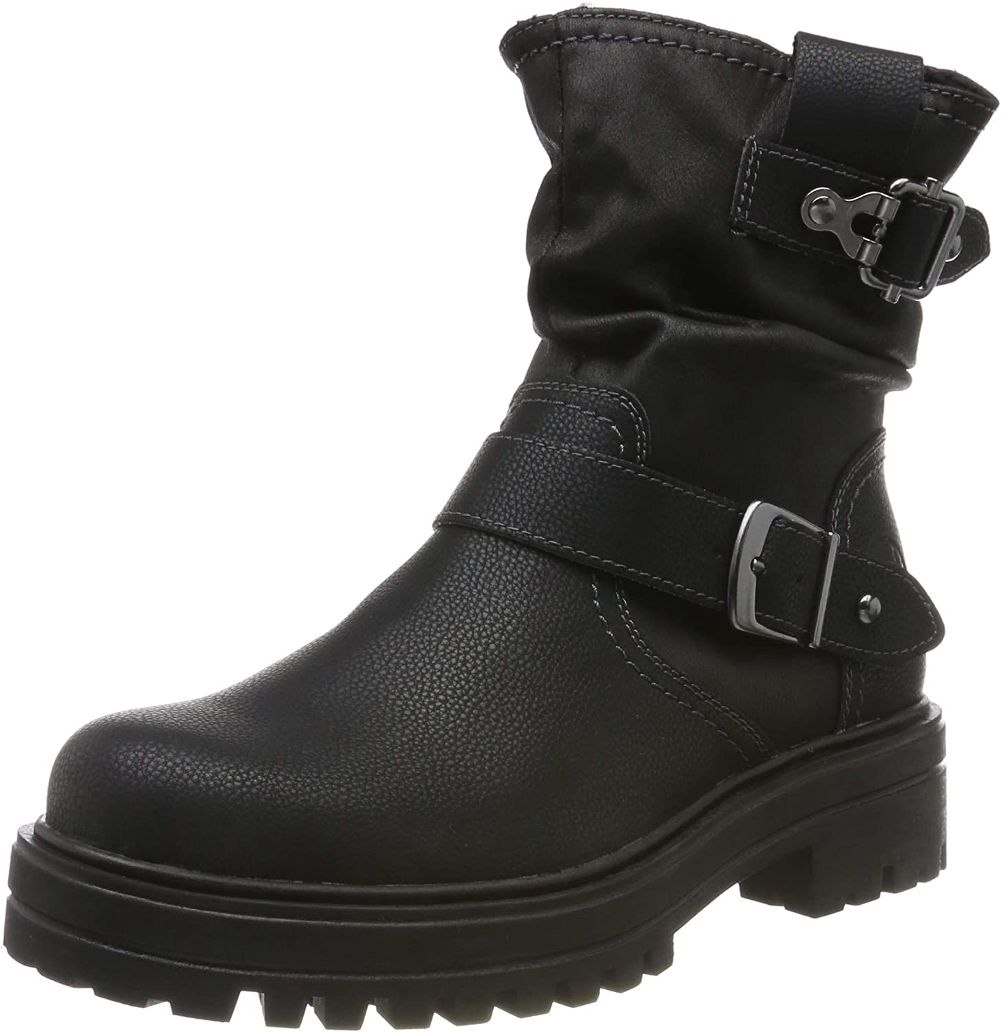 s.Oliver Women's Japan's largest assortment Ankle Now on sale Boots