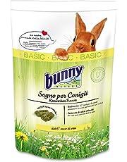 Bunny Sogno per Conigli Nani Basic - 4000 gr