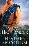 The Savage Highlander (The Campbells)