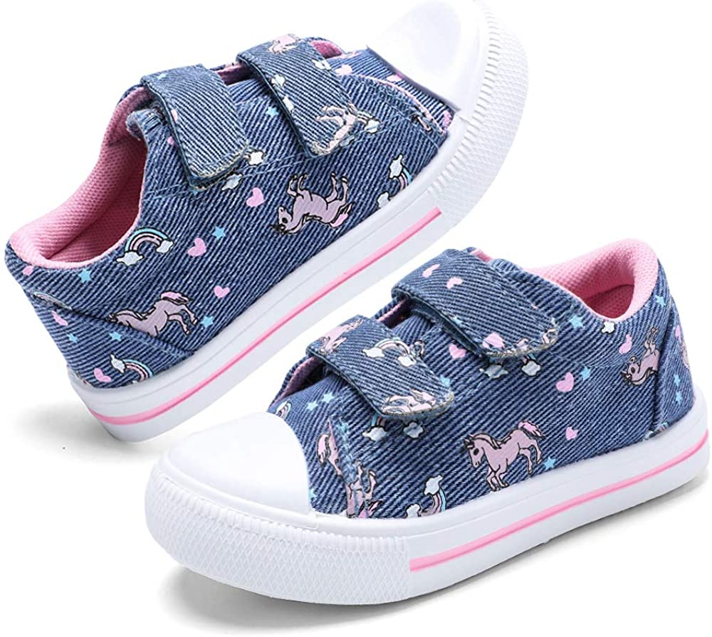 nerteo Toddler Boys \u0026 Girls Shoes Kids