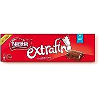 NESTLÉ EXTRAFINO Chocolate Con Leche - Tableta