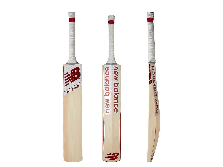 20190fca750a8 New Balance TC 1260 2018 Mazza da Cricket