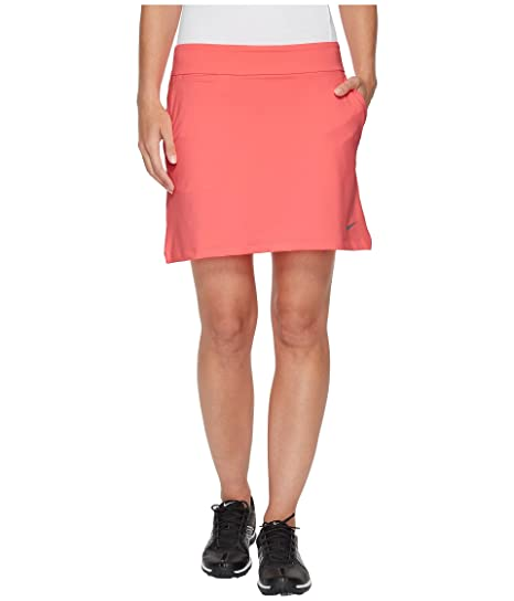 b7aa7afb6bf Amazon.com  NIKE Women s Dry Golf Skort  Sports   Outdoors