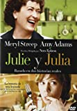 Julie y Julia [DVD]