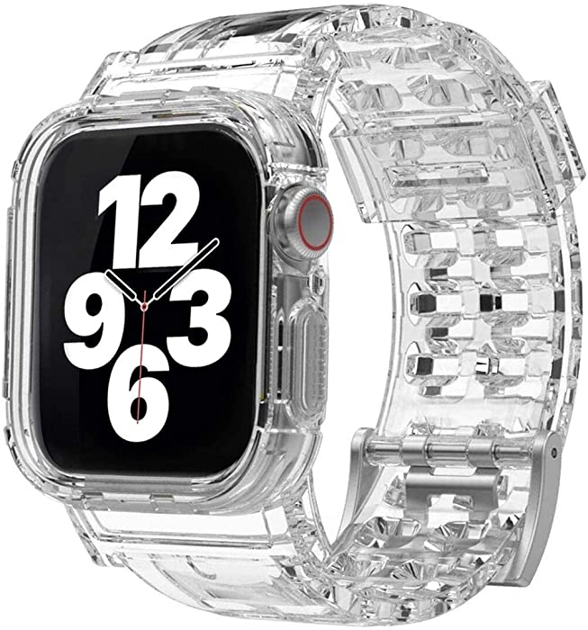 Top 10 Apple Watch 38Mm Rugged Case Band