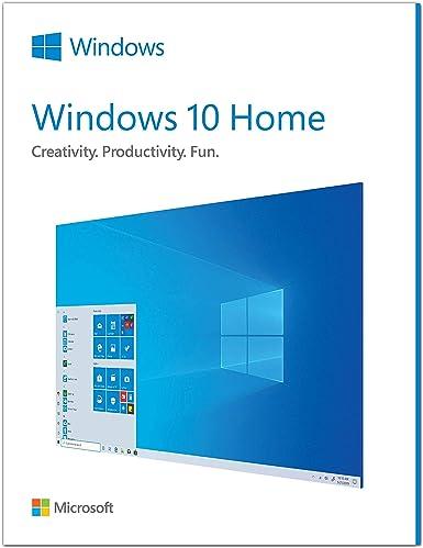 Amazon Com Microsoft Windows 10 Pro Download Software