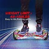 "Hoverboard Flash Wheel 6.5"" UL 2272 Certified"