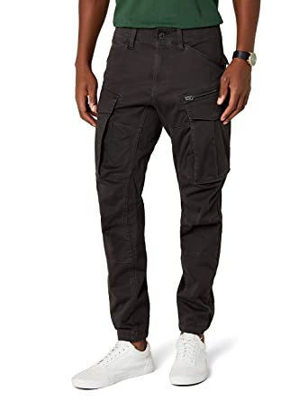 limited price double coupon best authentic G-Star Raw Men's Rovic Zip 3D Tapered
