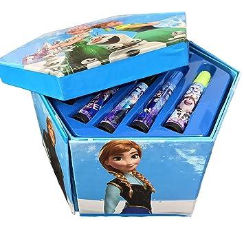 Arvana Kids Colour Box Kit Kids Return Gifts For Birthday Party Multicolour