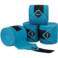 LeMieux Luxury Polo Bandages Vendajes, Bebé-Niños