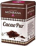 Cocoa Powder Pure 100% Kakaopulver Monbana