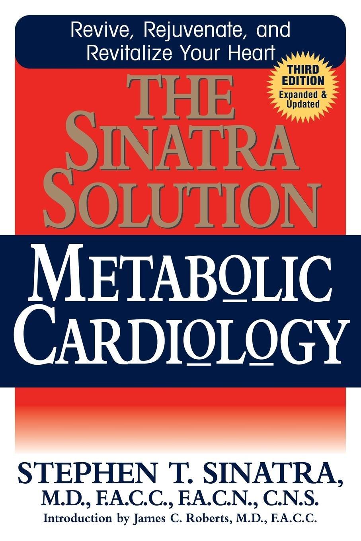 Sinatra Solution Metabolic Cardiology product image