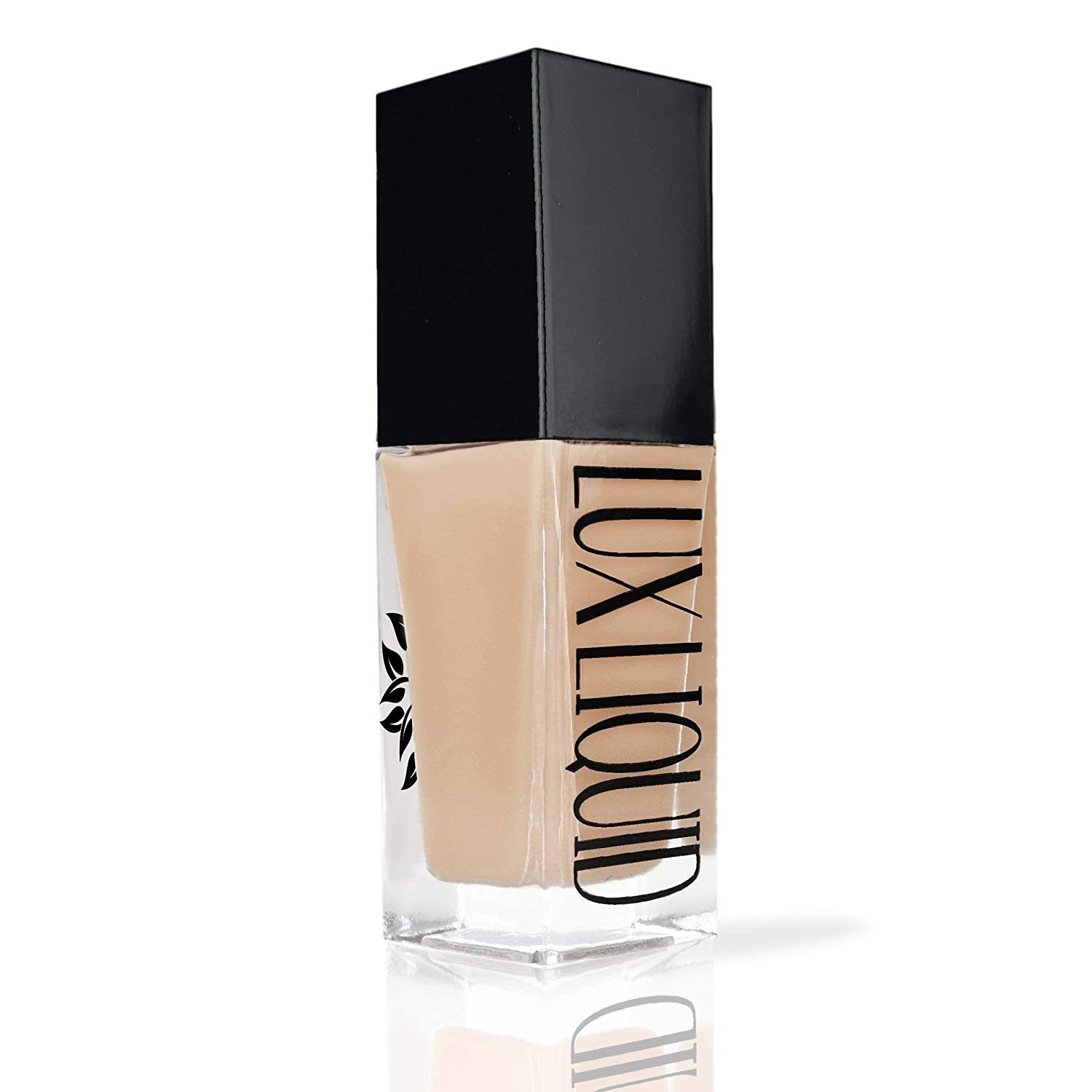 LUX Liquid Foundation by BaeBlu