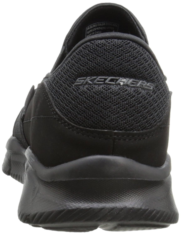 Skechers De Los Hombres Deslizan En Los Zapatos Yofvnx5zV