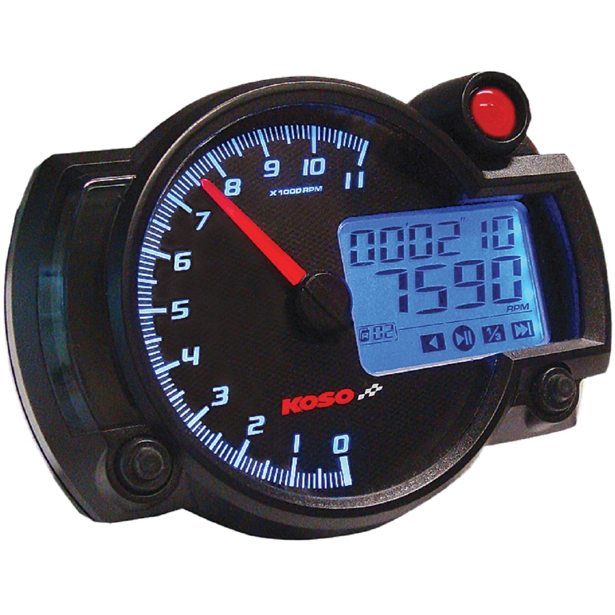 Koso RX-2NS RPM Data Logger - One Size