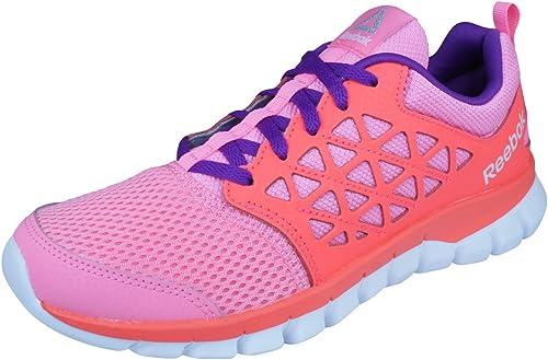 Reebok Bd5652, Zapatillas de Trail Running para Niñas: Amazon.es ...