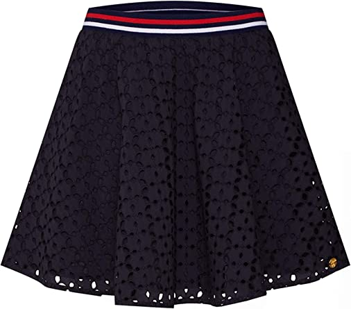 Superdry Teagan Schiffli Skirt Falda para Mujer: Amazon.es: Ropa y ...