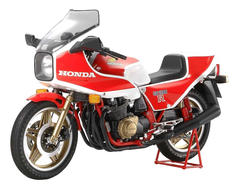 タミヤ 1/6 オートバイシリーズ No.33 ホンダ CB1100R プラモデル 16033 B001HBJ2UA