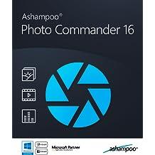 Ashampoo Photo Commander 16 [Download]