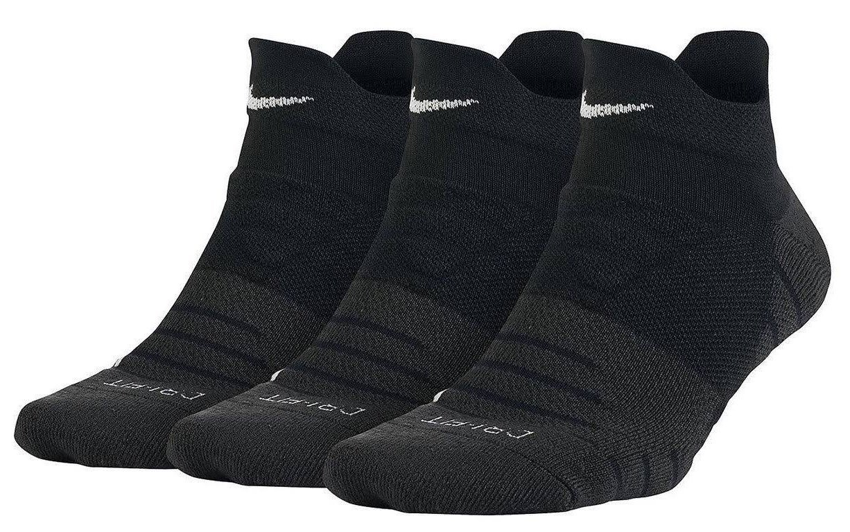 Nike W Nk Dry Cush Low 3pr Socks, Mujer: Amazon.es: Deportes y aire libre