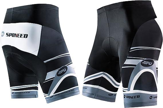 Replacement Cycling Bike Gel Pads Cushion for Shorts Underwear Bike MTB Pants