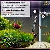 Betta Heater - Fully Submersible Silica Aquarium