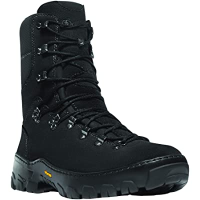 "Danner Men's Wildland Tactical Firefighter 8"" Fire and Safety Boot: Shoes"