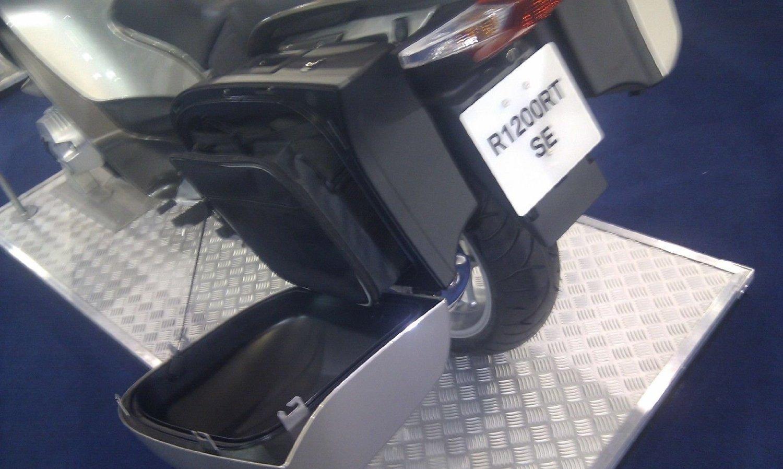 SACOCHE DOUBLURES SACS SACS INT/ÉRIEURS POUR BMW R 1200 RT K 1200 GT K 1300 GT EXTENSIBLE