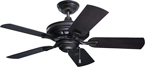 Emerson CF542ORB Veranda Indoor/Outdoor Ceiling Fan