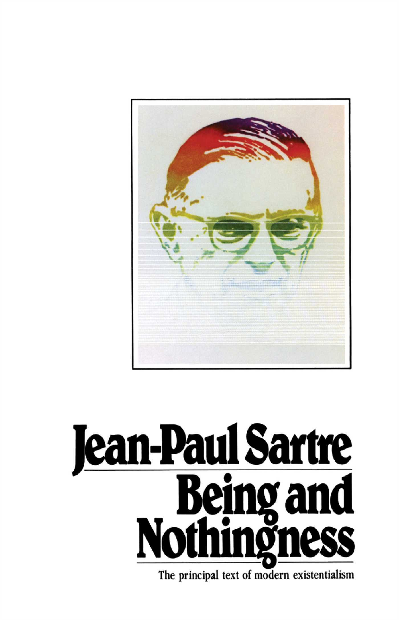 being and nothingness de jean paul sartre fremdsprachige being and nothingness de jean paul sartre fremdsprachige buumlcher