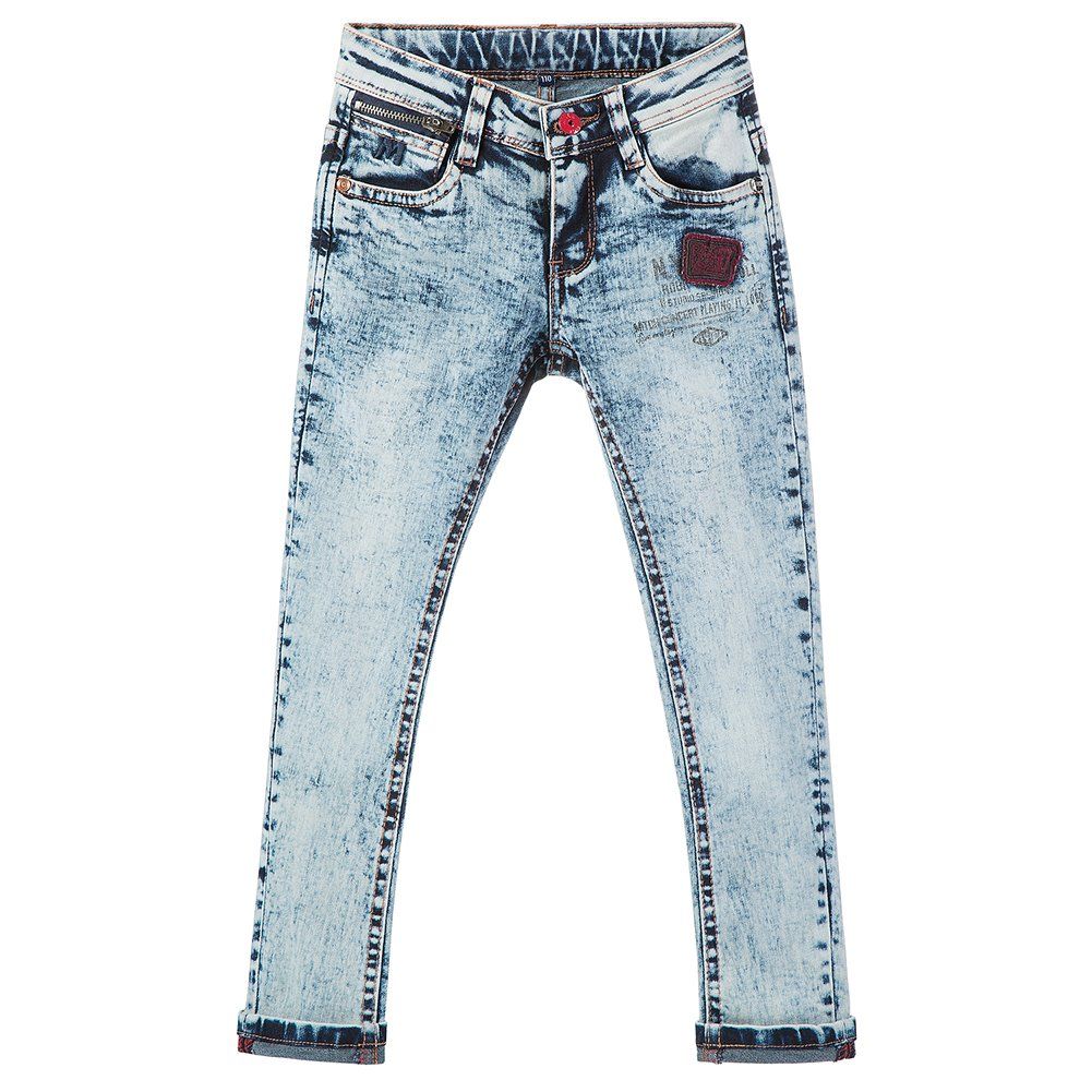 Boys Jeans Kids Trousers Denim Jeans Children Streched Skinny Elastic Waist Age 2 3 4 5 6 7 8 9 10 11 12 13 14 15 16 17 Years