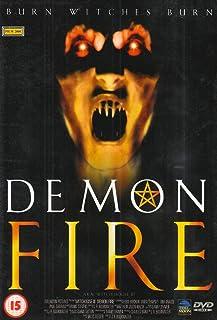 Demon Fire [2001] [Edizione: Regno Unito]