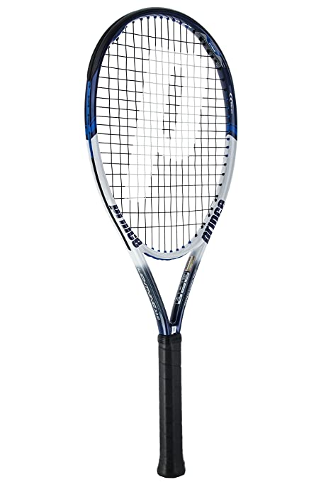 Amazon.com: Prince Lightning 110 Raqueta de tenis: Sports ...